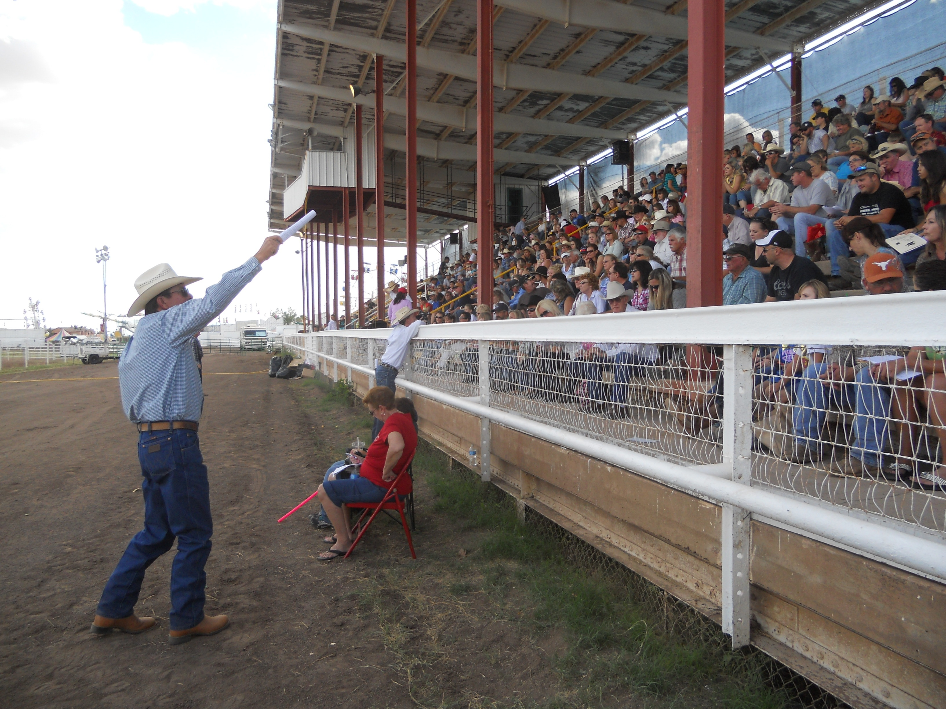 Calendar of Events | Cochise County Fair Association